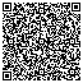 QR-код с контактной информацией организации НУКТУЖСКИЙ, ЗАО