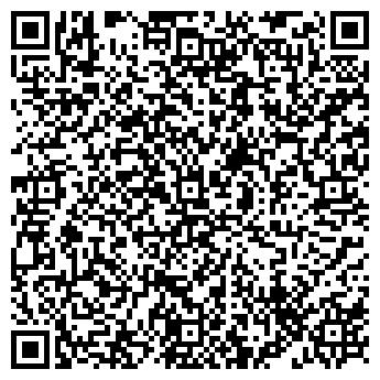 QR-код с контактной информацией организации ЗАПРУДНЕНСКАЯ ШКОЛА № 2