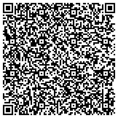 """QR-код с контактной информацией организации ГУАЗ """"Республиканский клинический кожно-венерологический диспансер"""""""