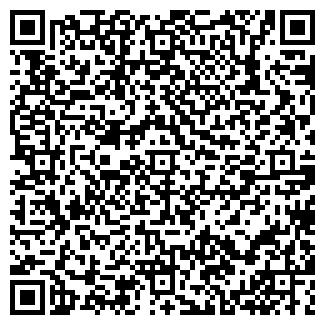 QR-код с контактной информацией организации ДОМОТЕХНИКА