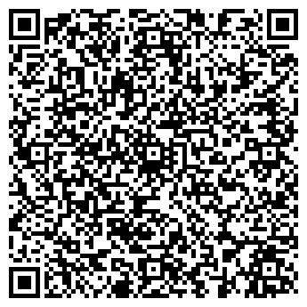 QR-код с контактной информацией организации ЦМСЧ № 21