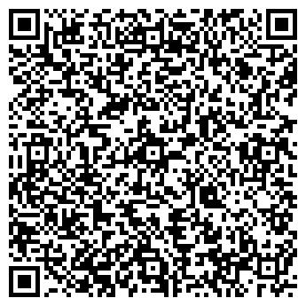 QR-код с контактной информацией организации ДИЗАЙН+РЕМОНТ