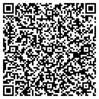 QR-код с контактной информацией организации БЛИЦРЕМ