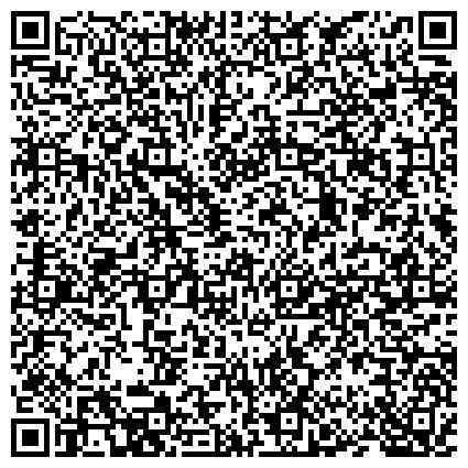 QR-код с контактной информацией организации Муниципальное образовательнеое учреждение