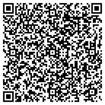 QR-код с контактной информацией организации BEAUTY TIME SYUDIO