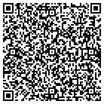 QR-код с контактной информацией организации EVA-NAIL PROFESSIONAL