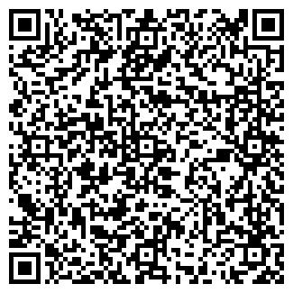 QR-код с контактной информацией организации HAIR HOUSE