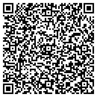 QR-код с контактной информацией организации 7 ВЕТРОВ