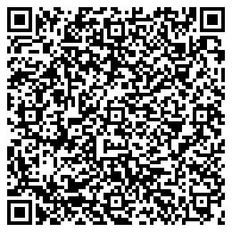 QR-код с контактной информацией организации ВОСТОЧНОЕ