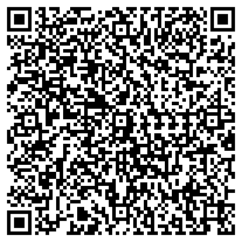 QR-код с контактной информацией организации АКВА-ПЛЮС, ЗАО