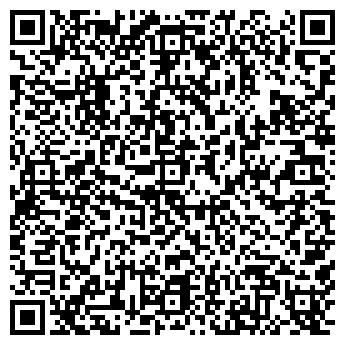 QR-код с контактной информацией организации ЛИЦЕЙ Г. ТРОИЦКА