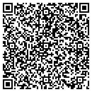 QR-код с контактной информацией организации МИМИНО