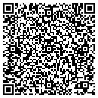 QR-код с контактной информацией организации ЯСОН