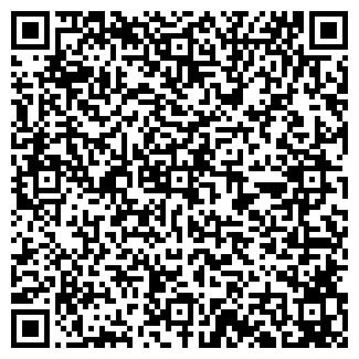 QR-код с контактной информацией организации ООО АИСТ