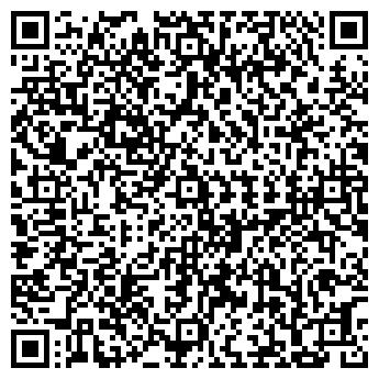 QR-код с контактной информацией организации ПРЕСТИЖ-ГАРАНТ