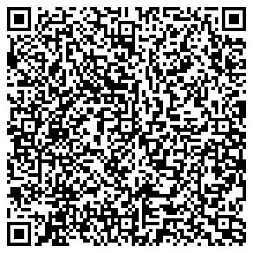 QR-код с контактной информацией организации МАГАЗИН НЕДВИЖИМОСТИ