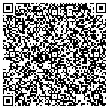 QR-код с контактной информацией организации Селена Недвижимость