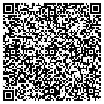 QR-код с контактной информацией организации ТЕХНОПОЛИС-НК