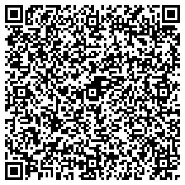 QR-код с контактной информацией организации CENTURY 21 МЕГАПОЛИС-СЕРВИС