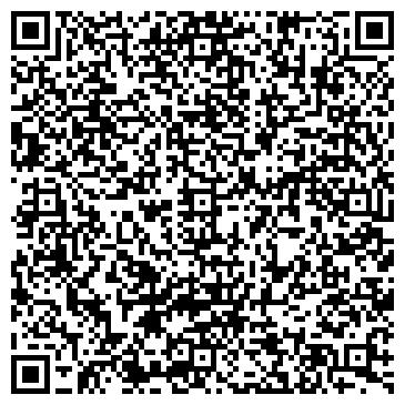 QR-код с контактной информацией организации ИП Правовой центр недвижимости ДАНКО
