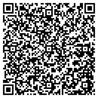 QR-код с контактной информацией организации КЛЮЧ И К