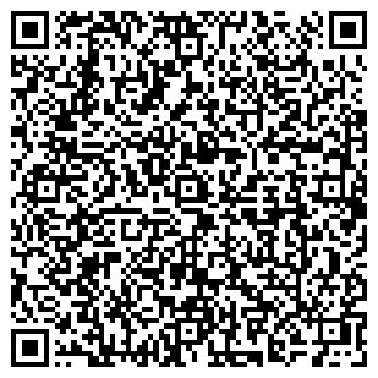 QR-код с контактной информацией организации КРОН