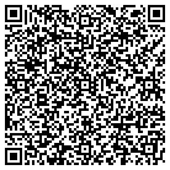 QR-код с контактной информацией организации ООО МИЭЛЬ-ЭЛЕКТРОСТАЛЬ
