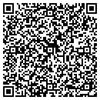 QR-код с контактной информацией организации М2