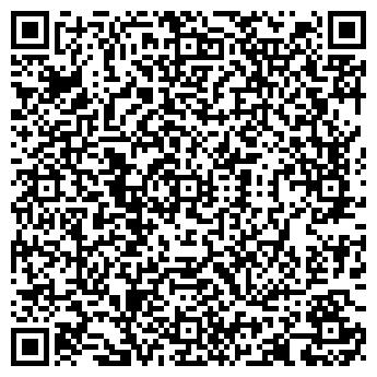 QR-код с контактной информацией организации НОВАЦИЯ-СЕРВИС
