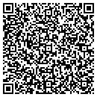 QR-код с контактной информацией организации НОВОСЕЛЬЕ