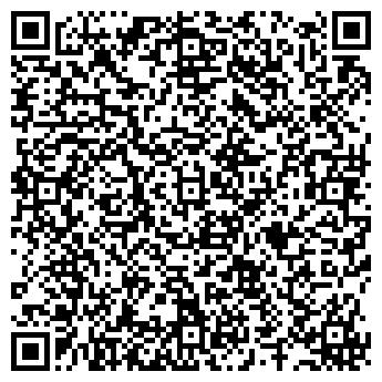 QR-код с контактной информацией организации РЕГИОН СЕРВИС