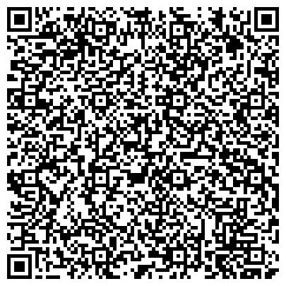 QR-код с контактной информацией организации МЕЖРАЙОННАЯ ИНСПЕКЦИЯ ФЕДЕРАЛЬНОЙ НАЛОГОВОЙ СЛУЖБЫ РОССИИ № 14 ПО МО