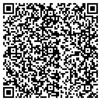 QR-код с контактной информацией организации ФОНД ЖИЛЬЯ