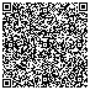 QR-код с контактной информацией организации ЭЛЕКТРОСТАЛЬ-НОВАЦИЯ-СЕРВИС