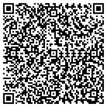 QR-код с контактной информацией организации LAND-MOTORS