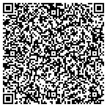 QR-код с контактной информацией организации ТЕРЕМОК, ДЕТСКИЙ САД № 33