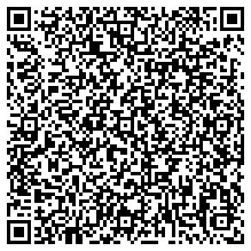 QR-код с контактной информацией организации БЕРЁЗКА, ДЕТСКИЙ САД № 37