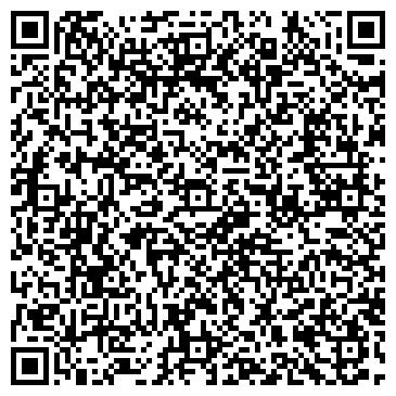 QR-код с контактной информацией организации ВЕСЁЛЫЕ ГОЛОСА, ДЕТСКИЙ САД № 5