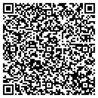 QR-код с контактной информацией организации АНТ-ТРОИЦК