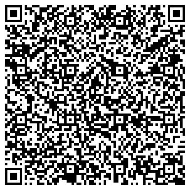 QR-код с контактной информацией организации ВИШЕНКА, ЦЕНТР РАЗВИТИЯ РЕБЁНКА - ДЕТСКИЙ САД № 54
