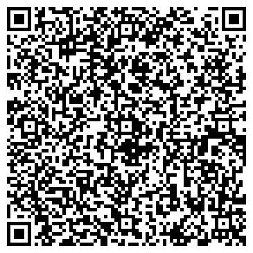 QR-код с контактной информацией организации КОЛОСОК, ДЕТСКИЙ САД № 22