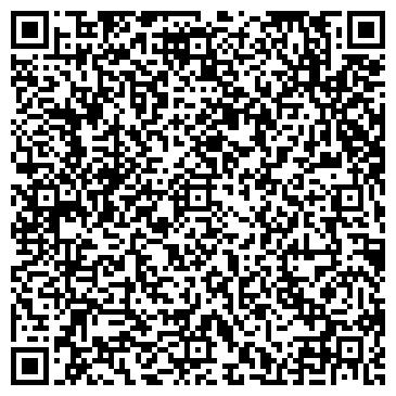 QR-код с контактной информацией организации КУБАРИК, ДЕТСКИЙ САД № 45