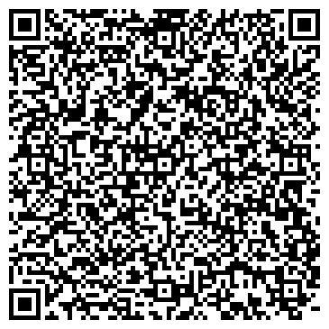 QR-код с контактной информацией организации НЕЗАБУДКА, ДЕТСКИЙ САД № 63