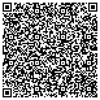 QR-код с контактной информацией организации РАДУГА, ЦЕНТР РАЗВИТИЯ РЕБЁНКА - ДЕТСКИЙ САД № 51