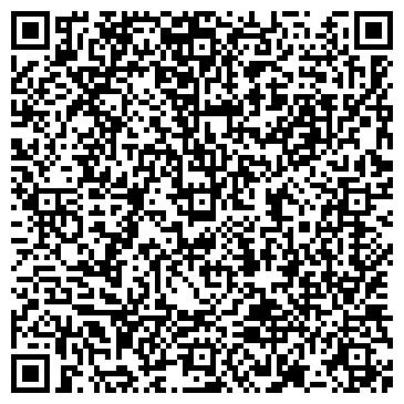 QR-код с контактной информацией организации АО «ТЛЦ «Радуга»