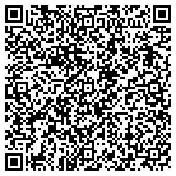 QR-код с контактной информацией организации СКАЗКА, ДЕТСКИЙ САД № 6