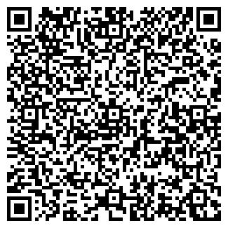 QR-код с контактной информацией организации BIGUDI