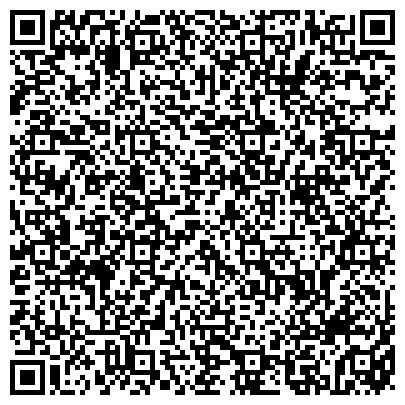 QR-код с контактной информацией организации ИНСТИТУТ ГОСУДАРСТВЕННОГО УПРАВЛЕНИЯ, ПРАВА И ИННОВАЦИОННЫХ ТЕХНОЛОГИЙ