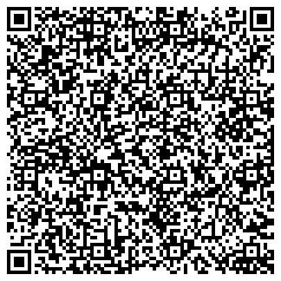QR-код с контактной информацией организации МОСКОВСКИЙ ГОСУДАРСТВЕННЫЙ УНИВЕРСИТЕТ ЭКОНОМИКИ, СТАТИСТИКИ И ИНФОРМАТИКИ
