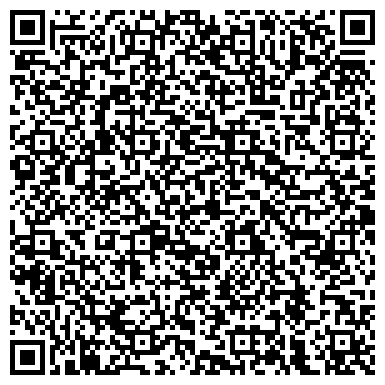 QR-код с контактной информацией организации ОАНО ВО «Московский психолого-социальный университет»